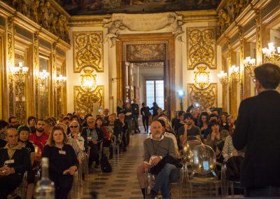 Piani Urbani della Mobilità Sostenibile (PUMS) delle Città metropolitane di Firenze e Torino