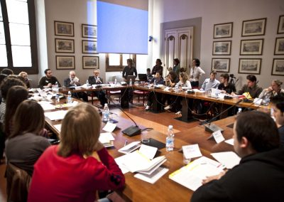 Dibattito sul federalismo fiscale