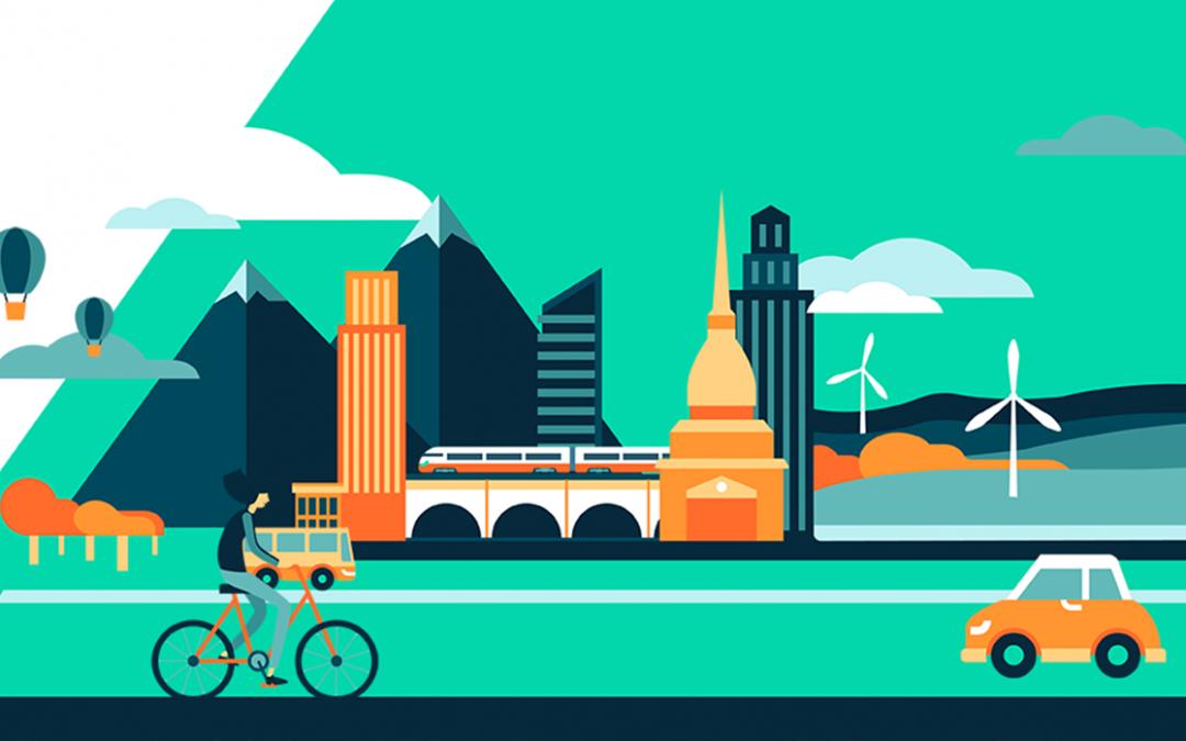 """Il nuovo paradigma dei servizi della mobilità piemontese. Al via il progetto """"BIP4MaaS"""""""