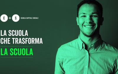 L'electronic Town Meeting online dedicato alla costruzione del Manifesto dei valori di Scuola Capitale Sociale: il primo progetto di scuola partecipata in Italia