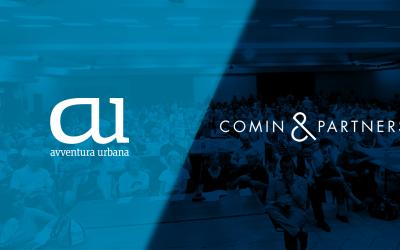 Comin & Partners e Avventura Urbana, al via la partnership  per il débat public e la gestione dei conflitti